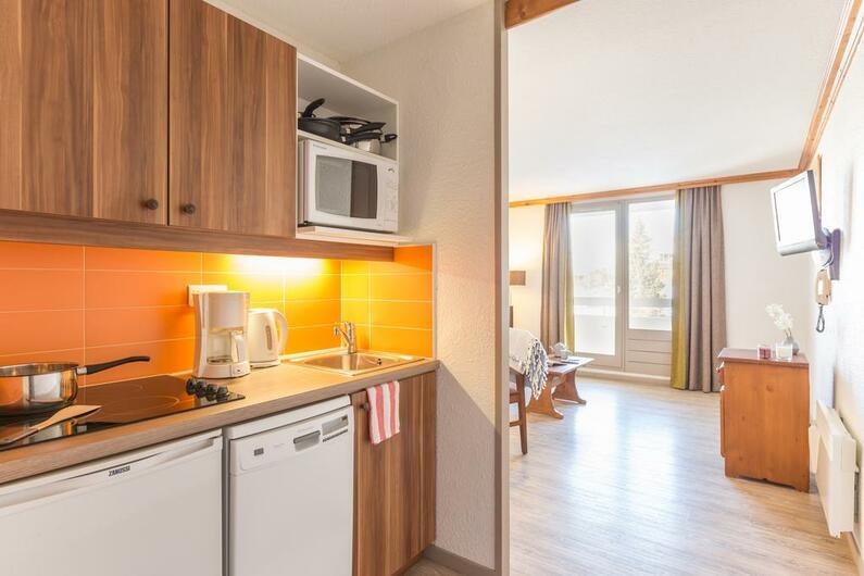 Foto 33 Apartamento Residencia Les Bergers, Alpe d'huez