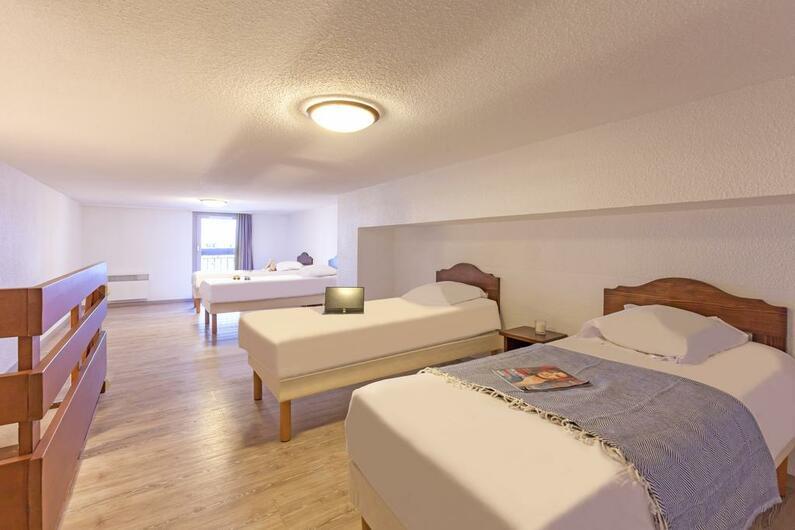 Foto 34 Apartamento Residencia Les Bergers, Alpe d'huez