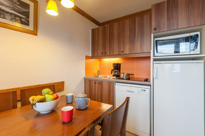 Foto 35 Apartamento Residencia Les Bergers, Alpe d'huez