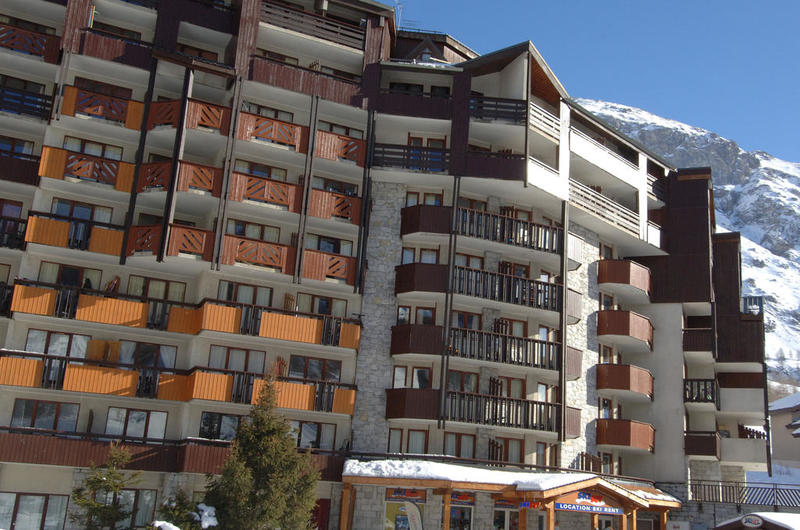 Fotos de Residencia La Daille en Val d'isere, Francia (1)