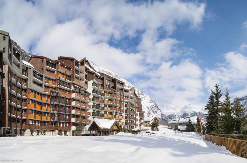 Fotos de Residencia La Daille en Val d'isere, Francia (3)