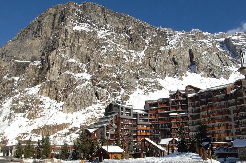 Fotos de Residencia La Daille en Val d'isere, Francia (4)