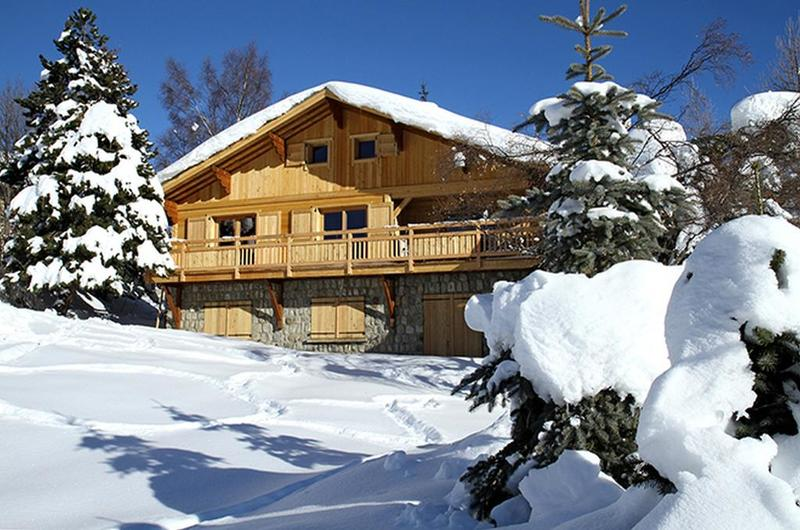 Photos of Residence La Muzelle in Les 2 alps, Francia (1)