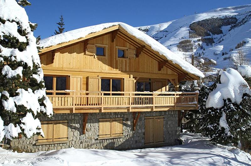 Photos of Residence La Muzelle in Les 2 alps, Francia (2)