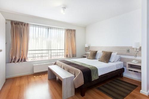 Aparthotel Cambiaso