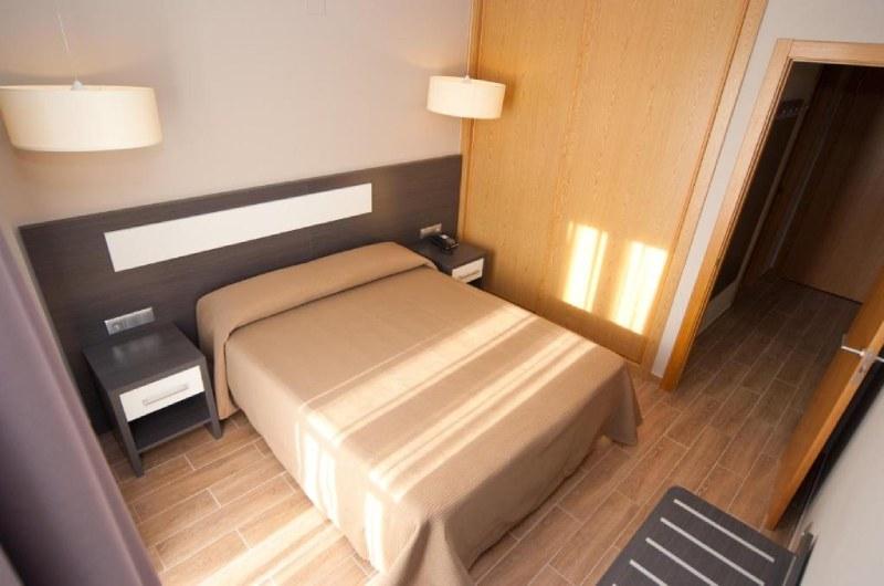 Aparthotel & Spa Jacetania