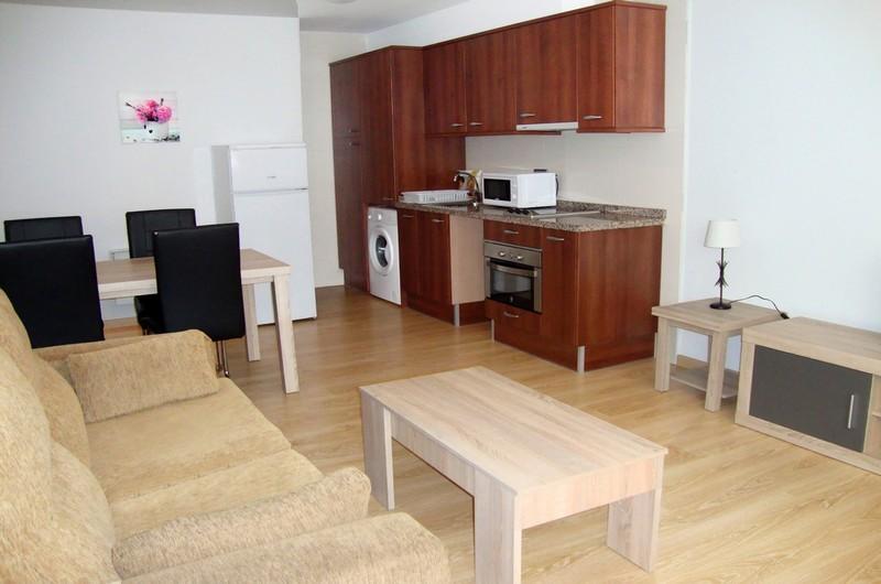 Apartamentos Araco 3000