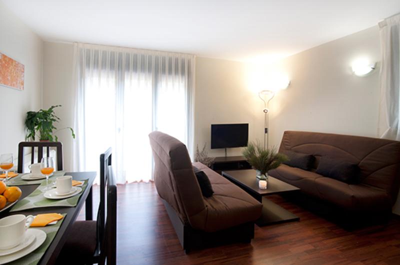 Apartamentos Andorra 4days Soldeu El Tarter