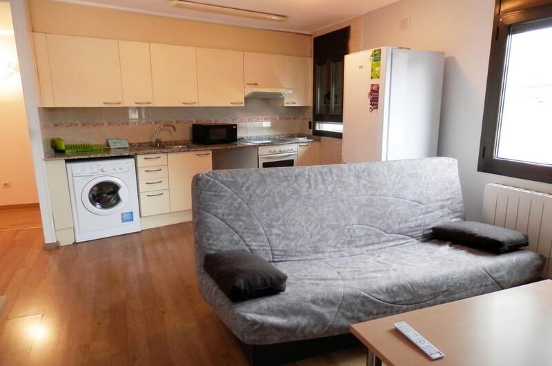 Apartamentos Pantebre - 3000