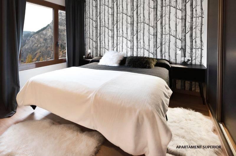 Apartaments Sant Bernat De Canillo