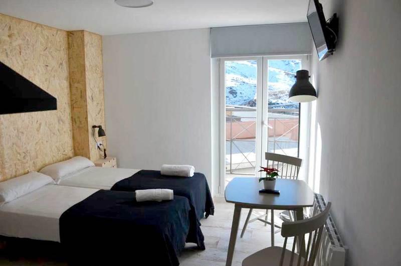 Apartamentos Gorbea Suites