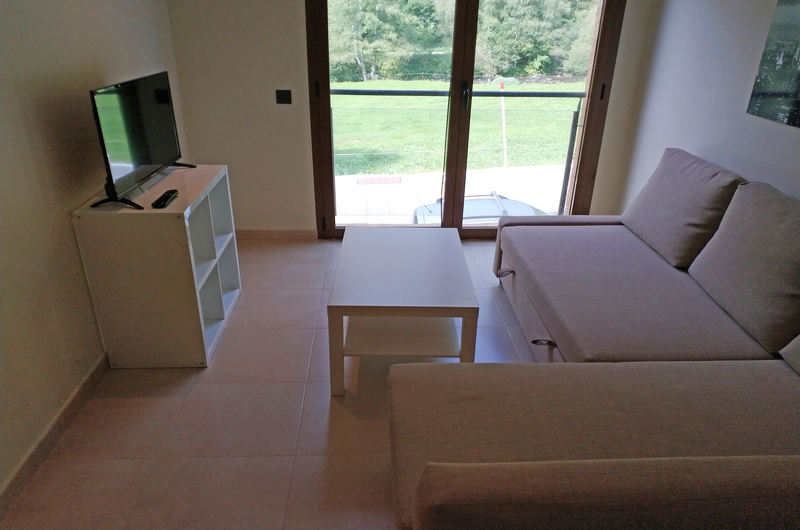 Apartamentos De Llorts Ordino 3000