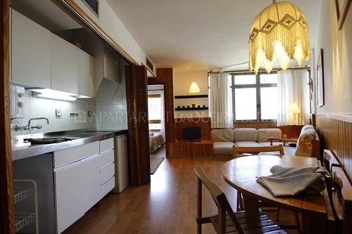 Apartamento Craba