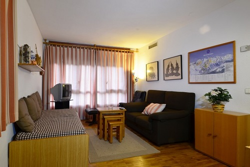Apartamento Lagos