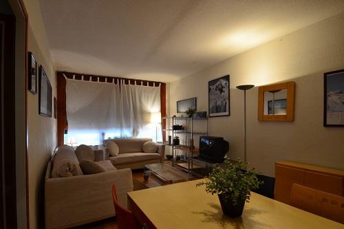Apartamento Rabada