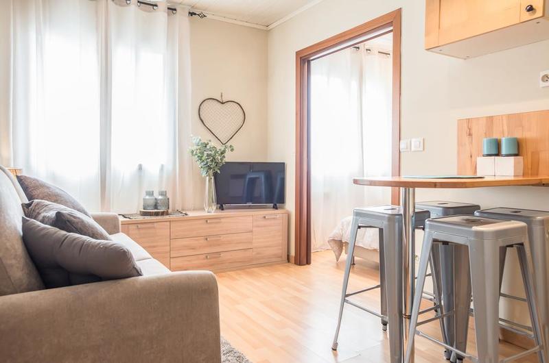 Apartamentos Mikka Dolsa Superior.
