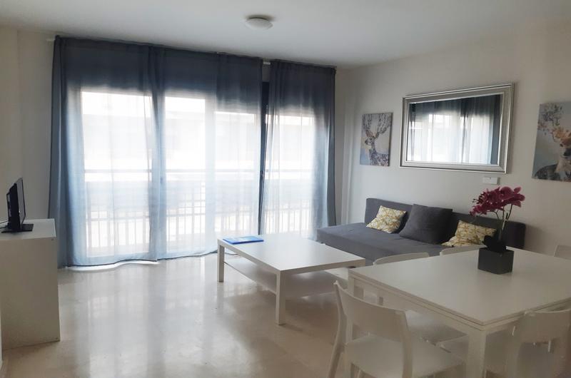 Apartamentos Lorena Dreams 3000