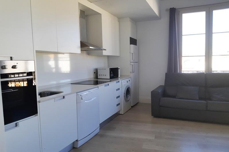 Apartamentos Trinidad Deluxe 3000