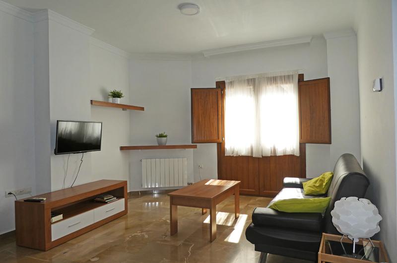 Apartamentos Catedral Plaza 3000