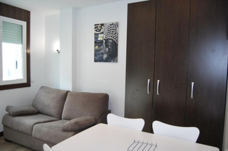 Apartamentos Sky Confortable
