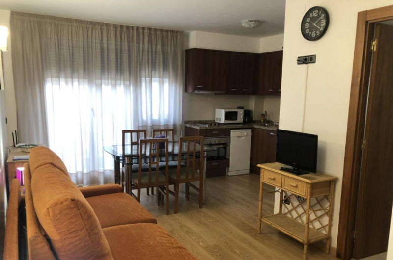 Apartamentos Araco Confortable