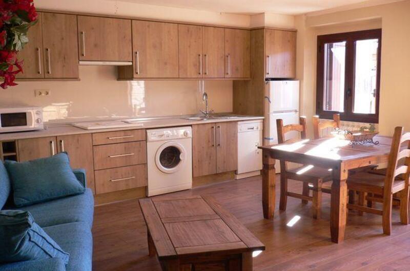 Apartamentos Batlle Laspaules