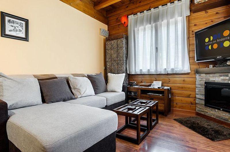 Apartamento Siscaró