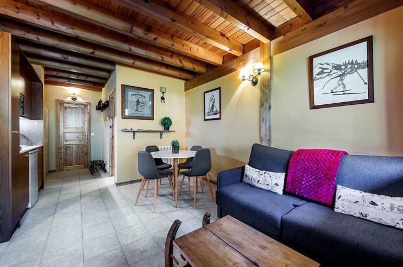 Apartamento Madriu (403)