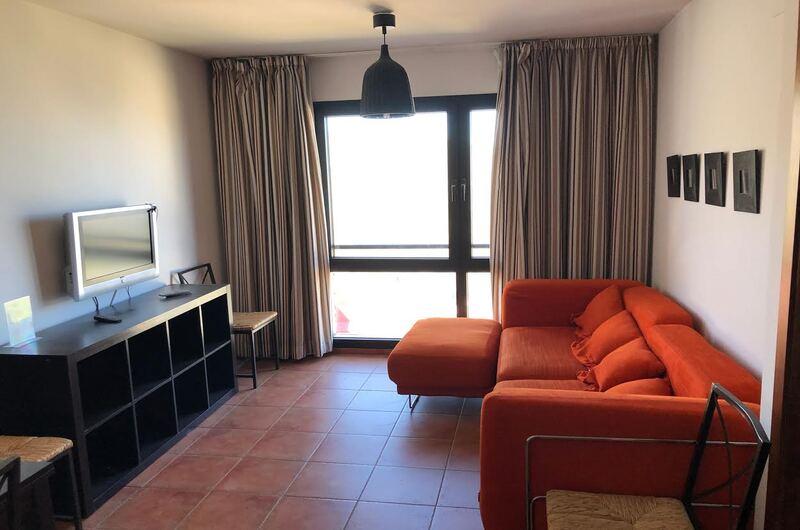 Apartamentos Zona Media Monte Oiz
