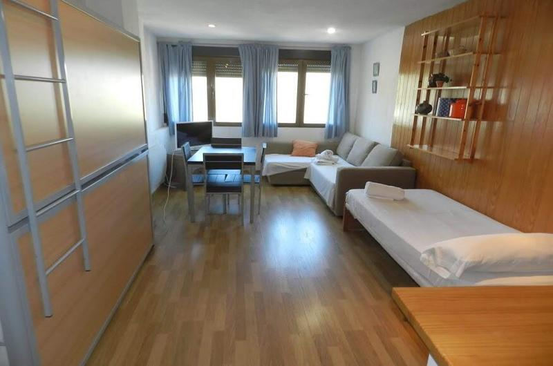 Apartamentos Zona Media Primavera