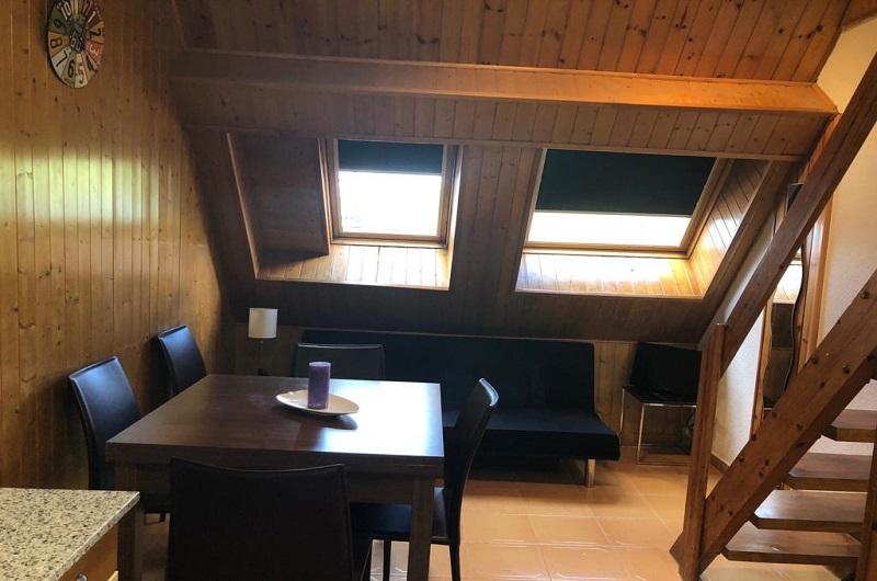 Apartamento Dos Escales Confortable