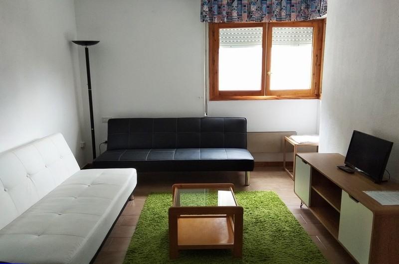 Apartamentos Ciudadela De Jaca 3000