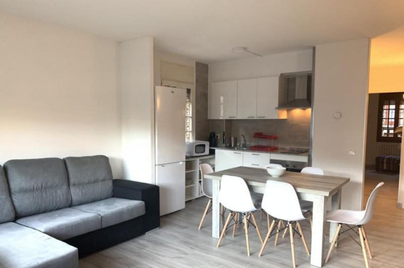 Apartamentos Canillo