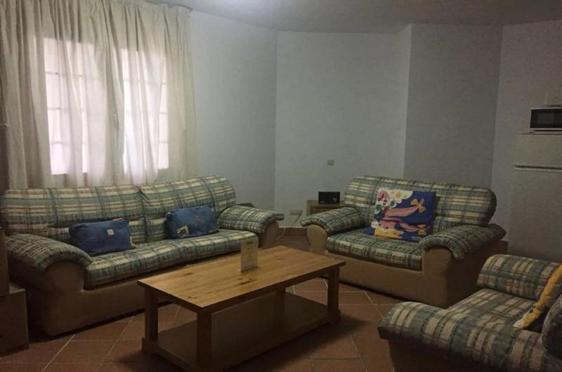 Apartamentos Salvia