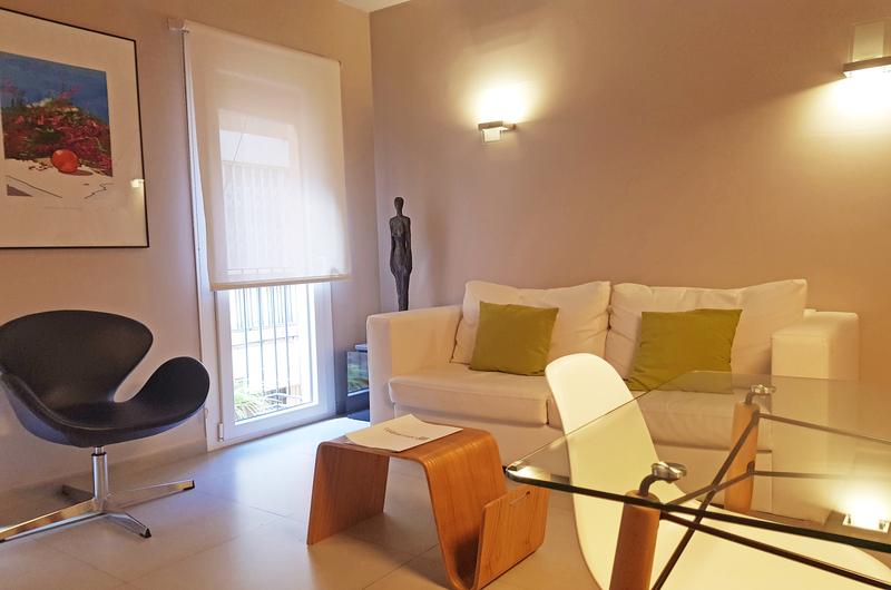 Apartamentos Caballerizas Granada 3000