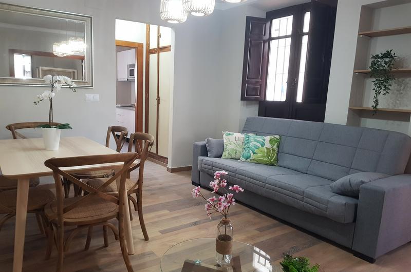 Apartamentos Alhambra Granada 3000