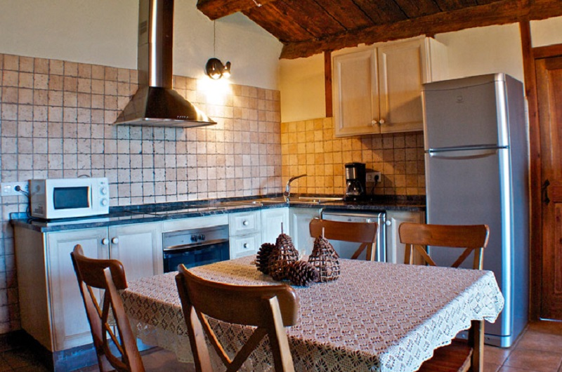 Casa Rural Pubilló I