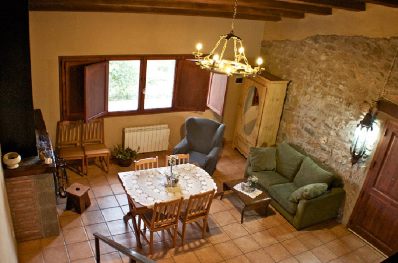 Casa Rural Savina I