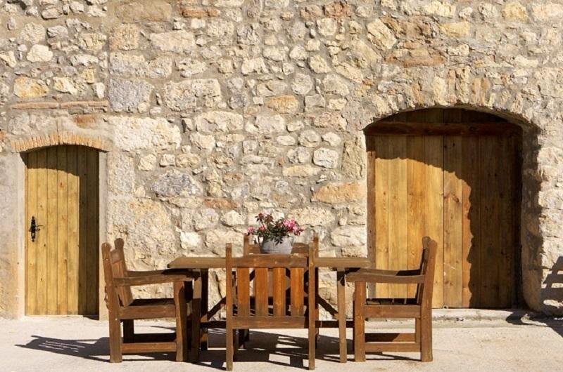 Casa Rural Puig-arnau 2