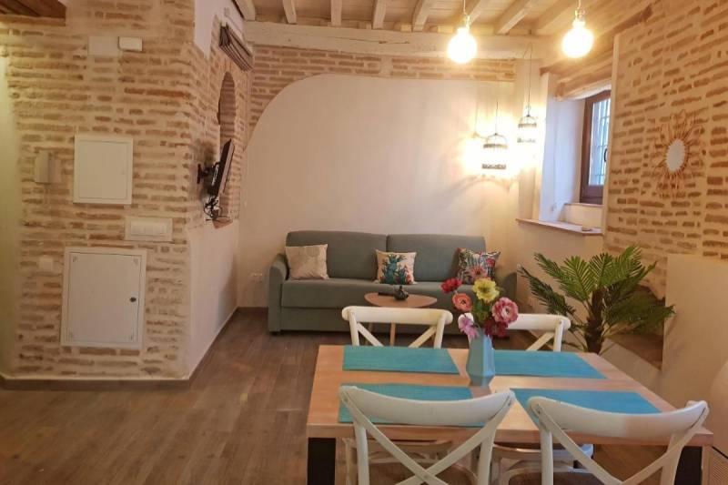 Apartamentos Boutique Granada 3000
