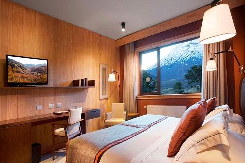 Valle Corralco Hotel & Spa1