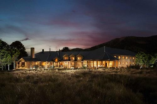 Valle Corralco Hotel & Spa2
