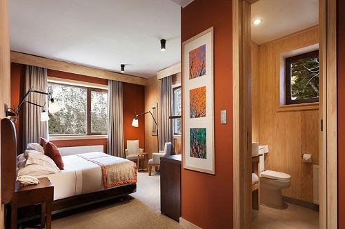 Valle Corralco Hotel & Spa3