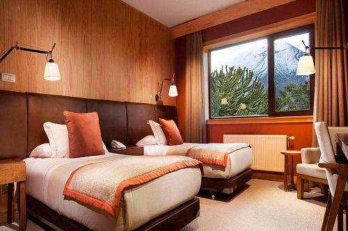 Valle Corralco Hotel & Spa4