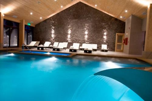 Valle Corralco Hotel & Spa5