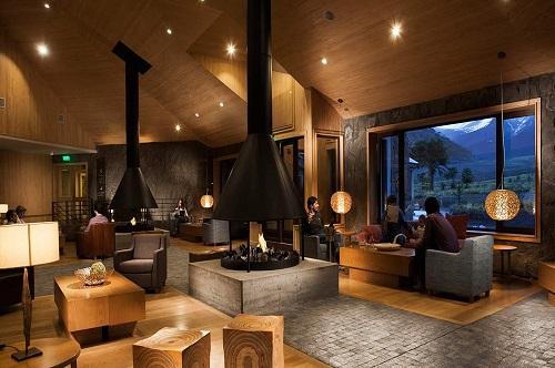 Valle Corralco Hotel & Spa6