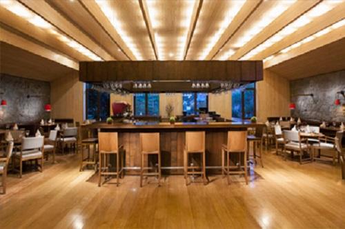 Valle Corralco Hotel & Spa8