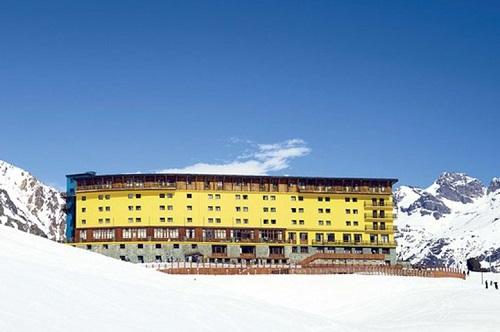 Hotel Portillo2