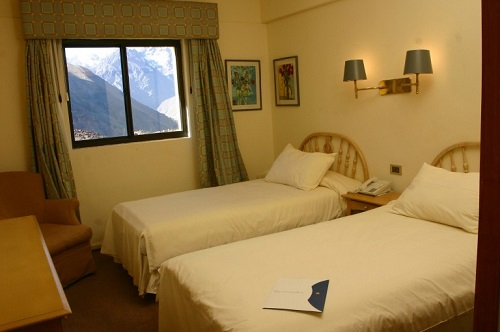 Hotel Portillo5