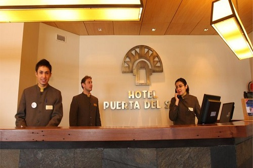 Hotel Puerta Del Sol - Valle Nevado3
